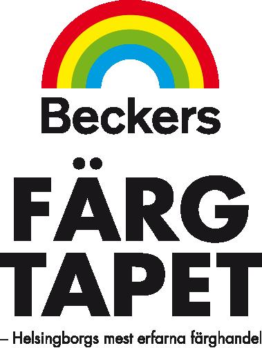 Färg & Tapet Logo